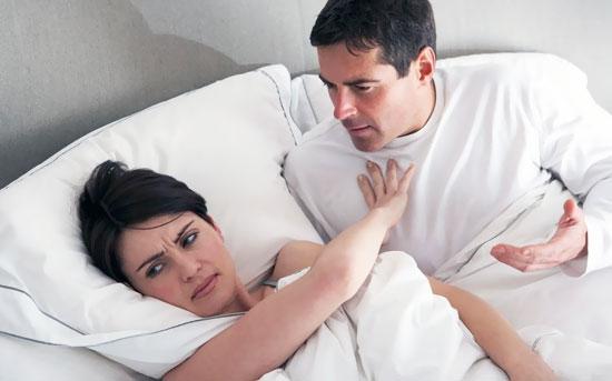 Ağrılı Cinsel İlişki