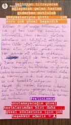 Çözümü Ebru hocamla tanışarak bulun.