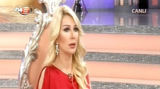 TV8'de Seda Sayan'ın konuğu oldum. Vajina estetiğini konuştuk.