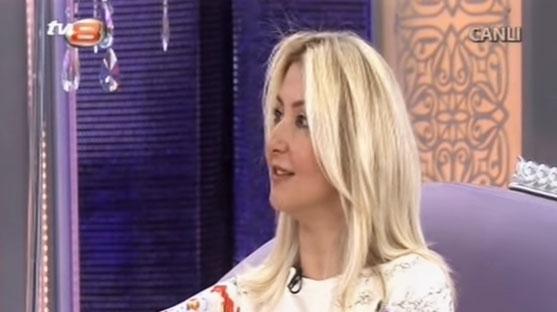 TV8'de Seda Sayan'ın konuğu oldum. Vajinismus ve Tedavisini konuştuk.